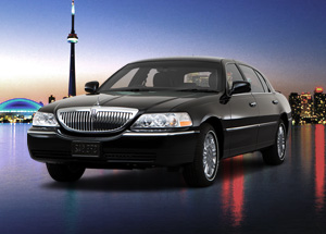 Toronto Corporate Limousine
