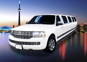 Rent a Lincoln Navigator for Annniversaries